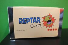 "Nickelodeon Reptar Candy Bar Plush Exclusive Nick Box Rugrats Toy 6 1/2"" Rare"