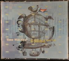 Time Machine - An Anthology of Music from the Netherlands