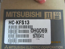 NEW Mitsubishi Servo Motor HC-KFS13 #ZL02