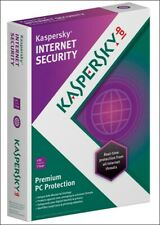 Kaspersky Internet Security 2019 3 Devices