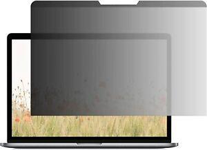 13-inch MacBook Pro Slim Magnetic Privacy Screen Filter - Amazon Basics