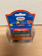 Thomas The Wooden Tank Engine Train Barnes And & Noble Car