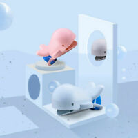 Cute Whale Animal Faucet Tap Extender Kids Baby Sink Hand Washing Guider