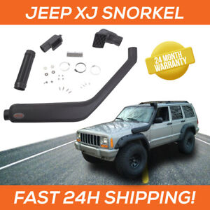 Snorkel / Schnorchel for Jeep Cherokee XJ 4.0 Raised Air Intake