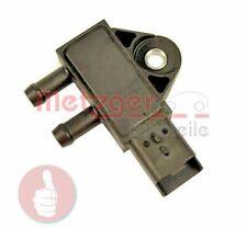 METZGER Sensor, Abgasdruck 0906029