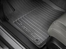 OEM Honda 16-17 Civic 4 / 5 dr All Season Mats High Wall Hatch 08P17-TBA-300
