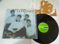 "Tennessee Tonto Por Ti 1988 - LP Vinilo 12"" VG/VG"