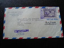 VENEZUELA - enveloppe 1950 (cy67)