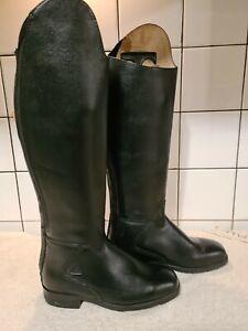 Mountain Horse Classic High Rider Boots Size EU 36, UK 3 1/2 Short/Reg