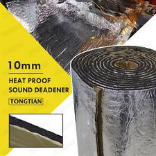 Car Auto Sound and Heat Proofing Sound Deadener Insulation Underlay Mat 1Mx2M