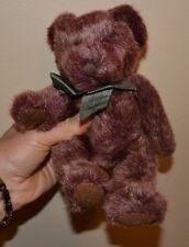 "RUSS Teddy Bear BERRIE TINKER PLUSH 8.5"""