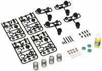 """Tamiya 54753 OP1753 TT-02 CVA Damper Super Mini Set (four)"""