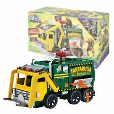 New Teenage Mutant Ninja Turtles Turtle Tactical Truck Shadows Official
