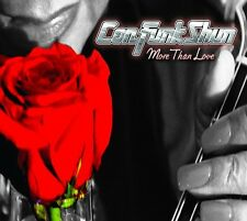 ConFunkShun, Con Funk Shun - More Than Love [New CD]