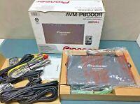 Pioneer AVM-P8000R audio visual master # 2125
