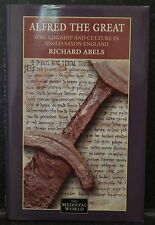 1st edition of Alfred The Great by Richard P. Abels
