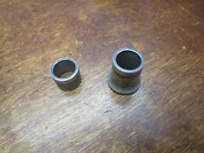 YZ 250 YAMAHA 1995 YZ 250 1995 FRONT WHEEL SPACERS