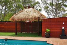 Bali Hut, Balinese Pergola, Alang Alang Thatched Gazebo, Gazebo Huts, Gazebos