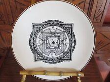 Jane Reif Commemorative Porcelain Plate - Tibetan Terrier Health and Welfare