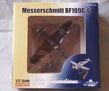 WITTY WINGS MESSERSCHMITT Bf109 G-6  1/72 #003-004