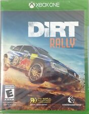Dirt Rally (XBOX ONE) (3168)
