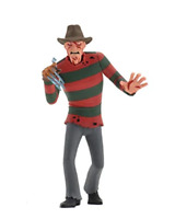 """NECA Toony Terrors - Nightmare on Elm St - 6"""" Scale Action Figure-Stylized Fre"""