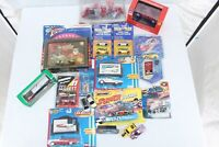Assorted Brands Various Models Mixed Series Die Cast Cars Collectibles Lot