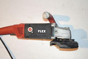 sanierungsschleifer Flex LD 18-7 125 R 1800 W Diamant-Schleifteller 125 mm