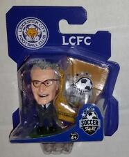 SoccerStarz Leicester Claudio Ranieri 2016-17