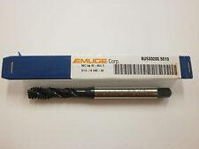 EMUGE 5/16-18 Spiral Flute MULTI-TAP 2B/3B High Performance Germany BU5332005010