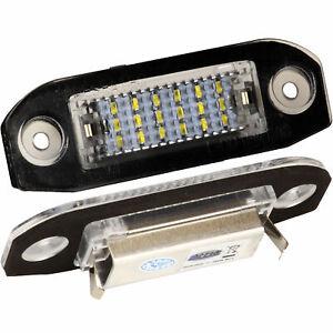LED License Plate Light for Volvo V70 XC60 XC70 XC 90 71301