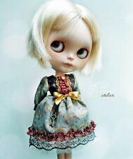 Odd PrincessBlythe Dress 'SONG Of The WOOD'