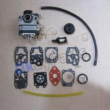 Carburetor & Repair kit For Troy-Bilt TB26TB TB475SS TB490BC TB425CS Trimmer