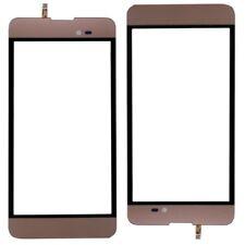 Reparatur Displayglas Touch Screen für Wiko Sunny 2 Plus LCD Reparatur Gold Neu