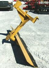 Used Tarter 6 ft.  3 point Rear Blade (FREE 1000 MILE DELIVERY FROM KENTUCKY)