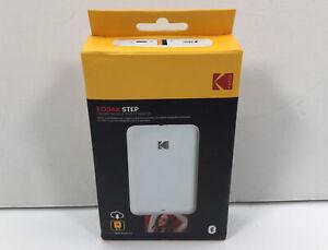 KODAK STEP, Instant Mobile Photo Printer, RODMP20W