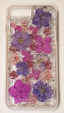 Case-Mate Karat case for iPhone 8 Plus, 7 Plus, 6S Plus, 6 Plus  Purple Petals
