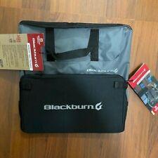 Blackburn Local Grocery Pannier 20 Liter Capacity Black Bike Rack Bag System