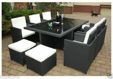 More than 8 Metal Up to 10 Garden & Patio Furniture Sets