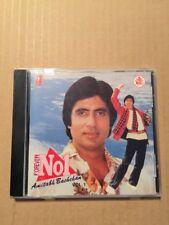 Forever No.1 Amitabh Bachchan Vol.1 Bollywood Rare TSeries SFCD 1/41 1st Edition