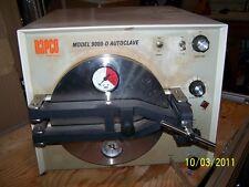 NAPCO 9000-D AUTOCLAVE Sterilizer