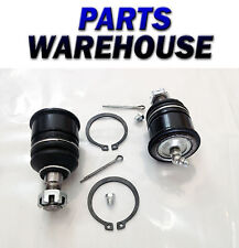 2 Lower Ball Joints For Honda Civic Acura Integra Lifetime Warranty