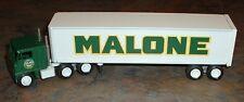 Malone Freight Lines Birmingham, AL '85 Winross Truck