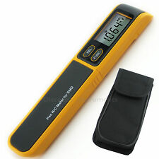 Digital RCD Capacità Meter Tester  di SMD Multimetro Pinzetta w/ 5999 Max