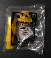 McDonalds Star Wars Episode 1 Happy Meal Toy