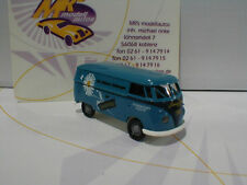 BREKINA Fahrzeugmarke VW Auto-& Verkehrsmodelle mit Kleintransporter-Fahrzeugtyp
