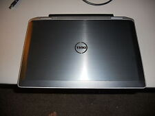Dell Latitude E6430 Laptop Intel i5 250g DR HD 4GB RAM Win 10 pro ANY COLOR LID