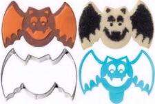 Just Batty Halloween Stencil-A-Cookie Cutter & Stencil Set from Wilton #1413