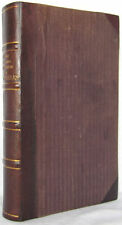 1st Edition Fine Binding Antiquarian & Collectible Books