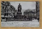 Cpa Allemagne - Gruss aus Frankfurt - Goethe Denkmal rp0516